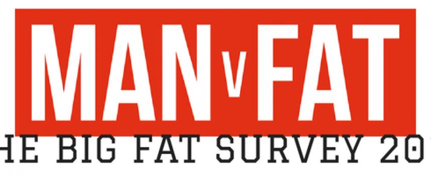 Take The Big Fat Survey And Win Big!