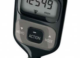 Win an Omron activity monitor or body composition monitor