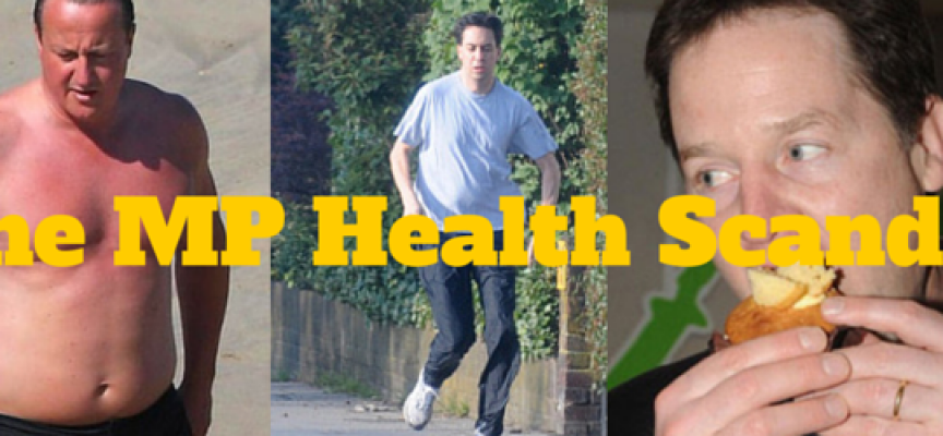 The MP Health Scandal