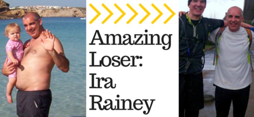 Amazing Loser – Ira Rainey
