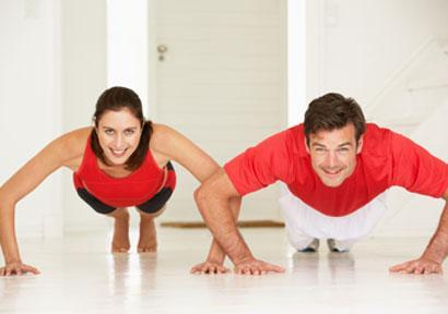 couples workouts
