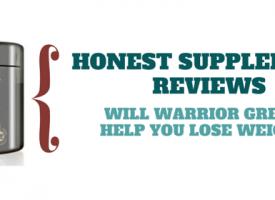Honest Supplement Reviews: Warrior Greens