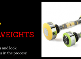 Win A Shakeweight Pro And Training DVD