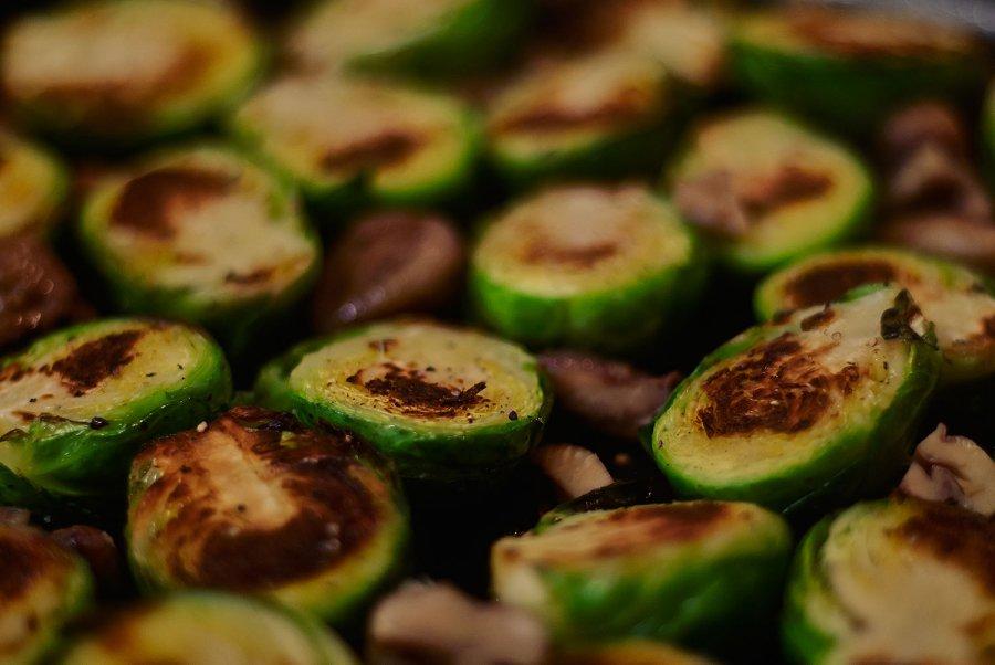 chestnutpastaandbrusselsprouts