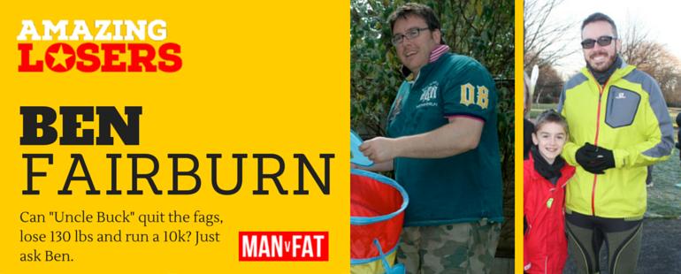 Ben Fairburn