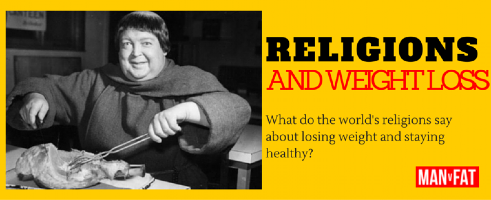 What Do Religions Say About Dieting?