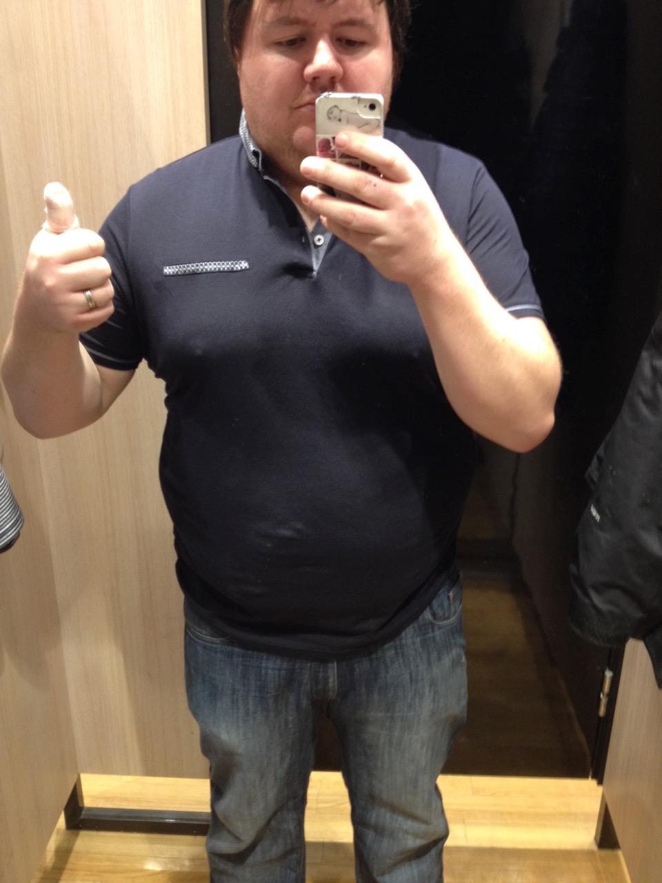 How can i make a shirt bigger?   Yahoo Answers