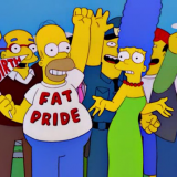 Five Lessons The Simpsons Taught Us About Fatness