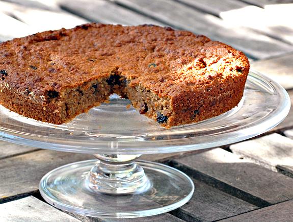 23. honey cake