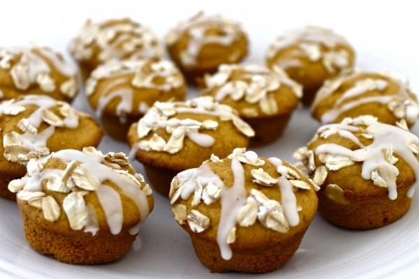 4. skinnykitchen muffins