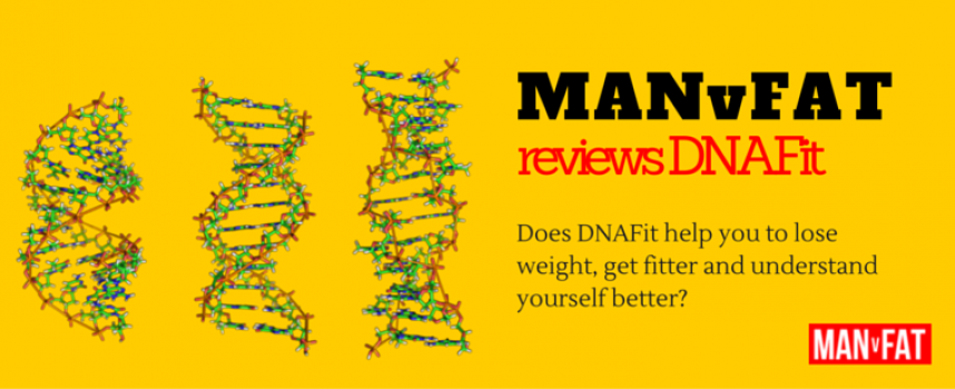 DNAFit Review – Are Your Genes Making You Fat?