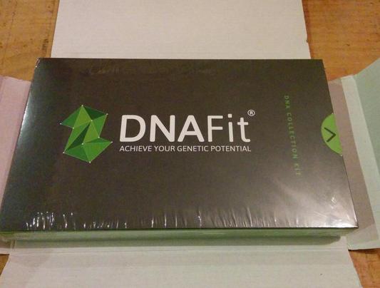 dnafitbox
