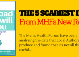The 5 Scariest Findings MHF's Gender Data Report
