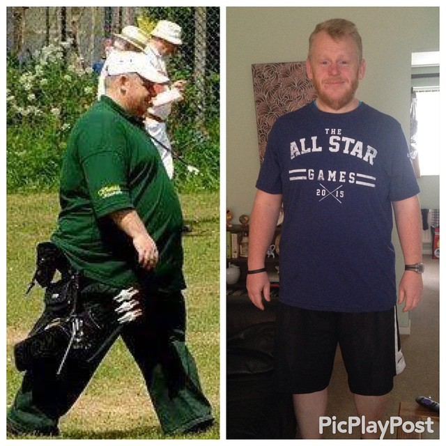 Crossfit For Fat Guys Man V Fat Where Men Lose Weight