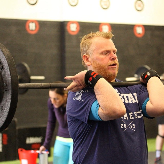 crossfit for fat guys