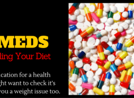 Five Medications That Are Killing Your Diet