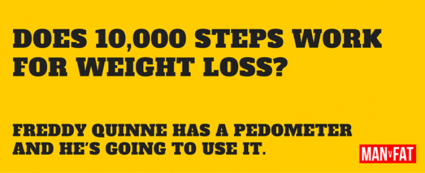 Does 10,000 Steps Work For Weight Loss?