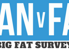 Take The Big Fat Survey 2015 And Win Big!