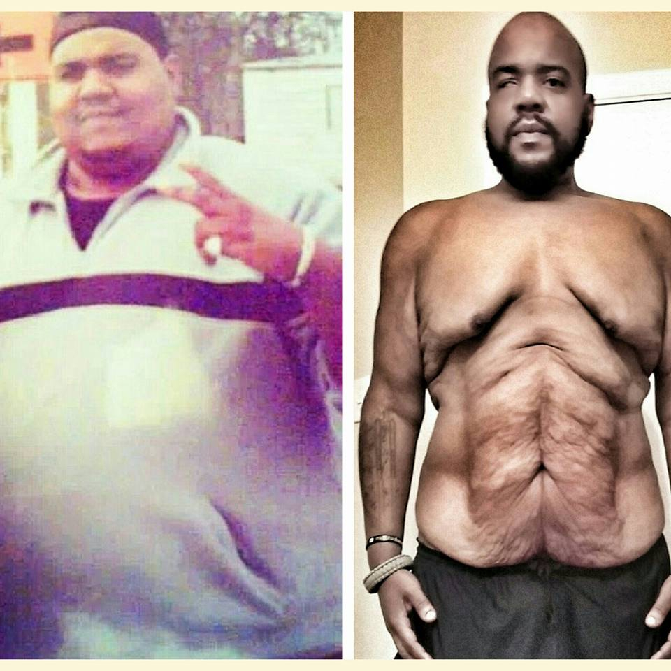 Amazing Loser Eli Wells Loses Over 300lbs With Insanity