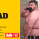 Forget Cheat Day and Get Lucky – Conrad's Amazing Loser Journey