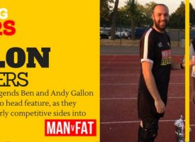 Amazing Losers Head to Head – The Two Gallons