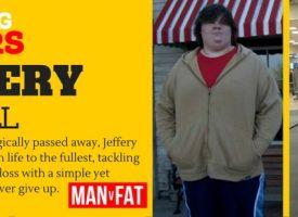 Lift Or Die: Amazing Loser Jeffery Russell