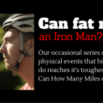 Photo: Can Fat Men Do…An Iron Man?