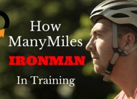 Can Fat Men Do An Iron Man Pt 3 – Total Immersion Swimming