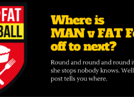 New MAN v FAT Football Leagues