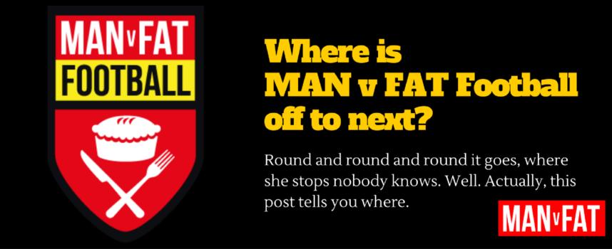 New MAN v FAT Football Leagues