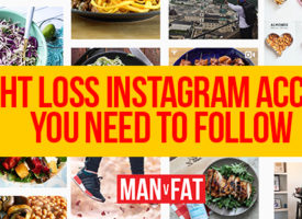 8 weight loss Instagram accounts you need to follow