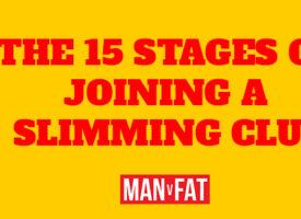 The 15 stages of joining a slimming club