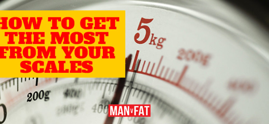 How to get the most from your scales
