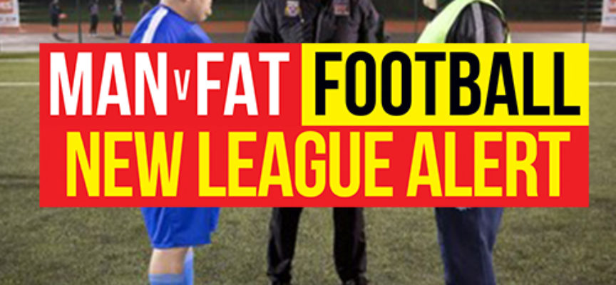 NEW MAN v FAT Football leagues for October