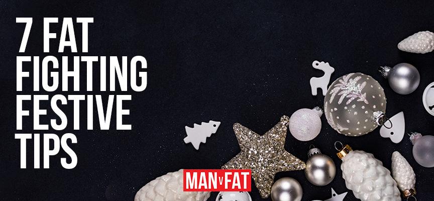 7 fat fighting festive tips