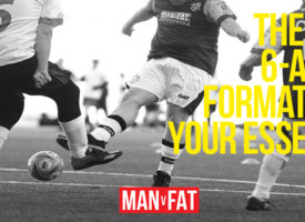 The best 6-a-side formations – your essential guide