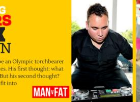 Olympic Heavyweight: Amazing Loser Alex McCann
