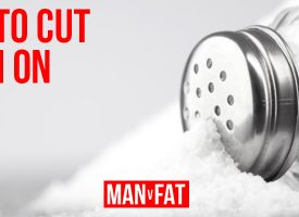 How to cut down on salt