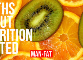 6 myths about nutrition busted