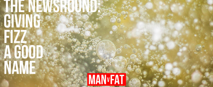 MAN v FAT Newsround 23/3/2018: Giving fizz a good name