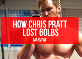 Chris Pratt weight loss: How did this A-list Amazing Loser lose weight?