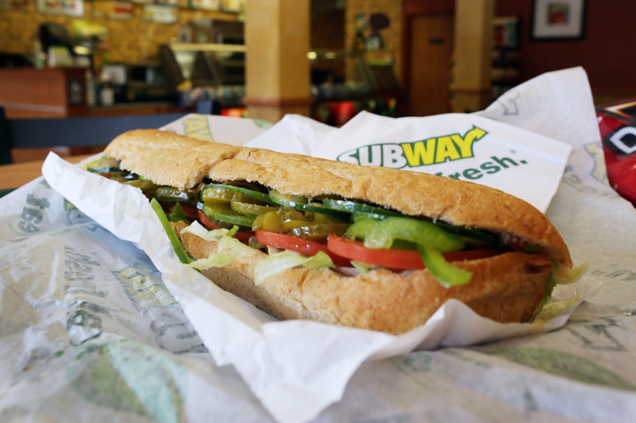 Healthy Swaps: The MAN v FAT Swap Shop