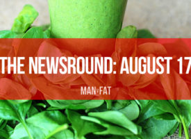 The incredible unbeaten bulks | The MAN v FAT Newsround 17th Aug