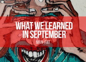 What we learned in September