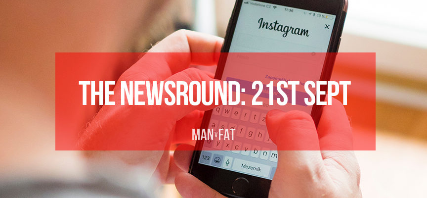 Dropping the c-bomb: The MAN v FAT Newsround 21st September