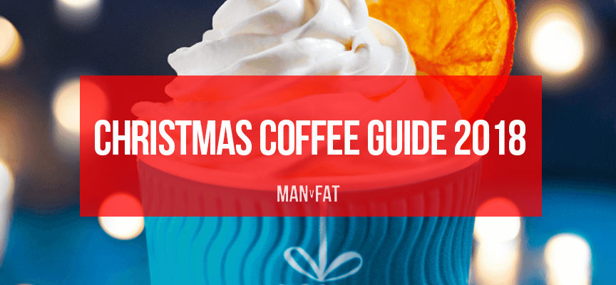 Starbucks Christmas Drinks 2018.How Many Calories In Costa And Starbucks Christmas Coffees
