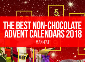 The best non-chocolate advent calendars 2018