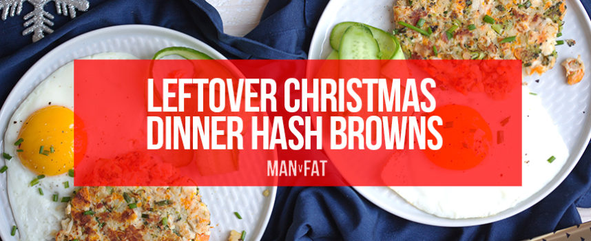 Recipe: Christmas dinner hash browns