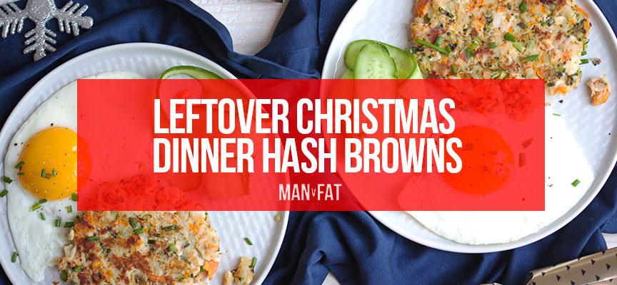 Recipe: Christmas dinner hash browns