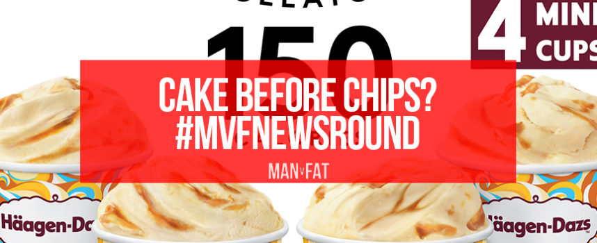 Cake before chips? #MVFNewsround